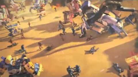 Stratego - The Battle Episode