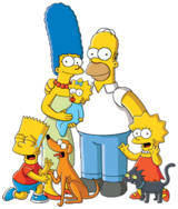The Simpsons Theory