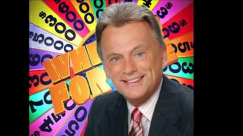 CREEPYPASTA The Lost Episode of Wheel of Fortune