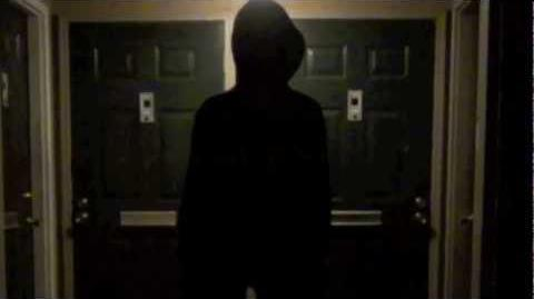 THE HOODED MAN TRAILER HD