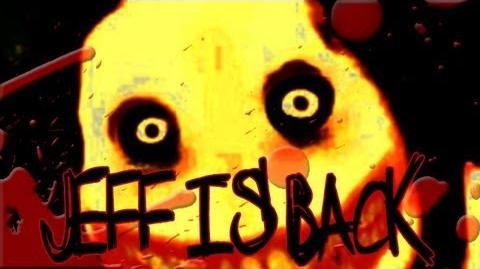 """Go To Sleep - """"Jeff is Back"""""""