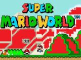 Super Mario World: The Lost World