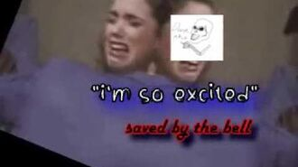 CREEPYPASTA Saved by the Bell Lost Rockumentary Episode Scene