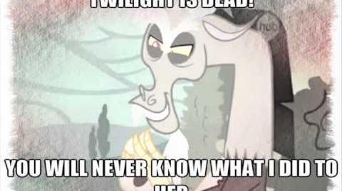 CreepyPasta Lost Discord Episode Reboot