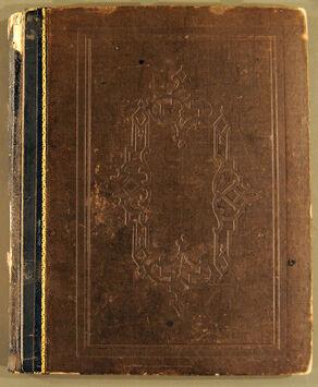Ezra-Pray-Journal