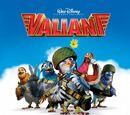 Valiant: The Original Ending