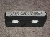 Blue's Clues: Sorrow