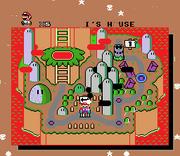 Mario world