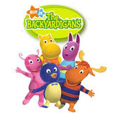 "The Backyardigans ""Unaired Reboot"""