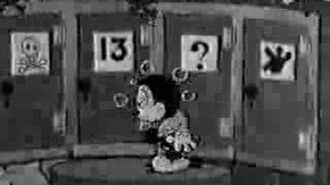 Bimbo's Initiation (Fleischer Studios cartoon, 1931)