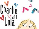 Charlie And Lola: I Want To Die