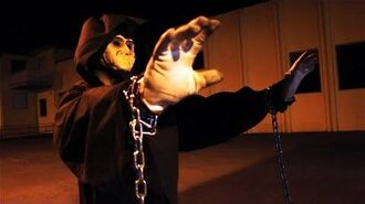 Telekinetic Priest Attack Horror Short Film