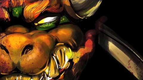 Thunderclash - Dark Lord Bowser