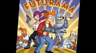 Futurama Theory