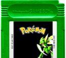 Pokémon Dark Green