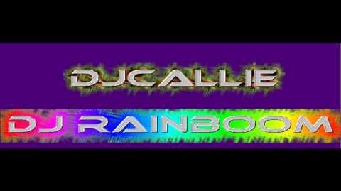DJ Rainboom-DJ Callie