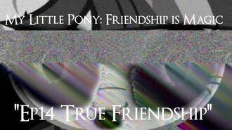 """My Little Pony Season 5 -""""True Friendship"""""""
