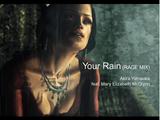 Dance Dance Revolution Extreme: Your Rain Is Haunted