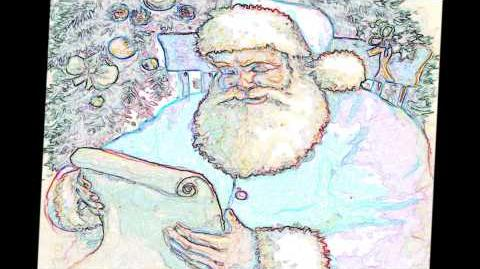 CREEPYPASTA Santa Claus Was Real
