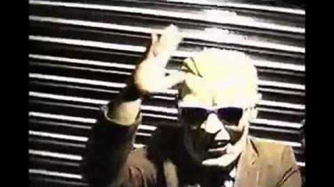 Creepypasta Archives Max Headroom Incident