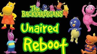 The Backyardigans Unaired Reboot (400 Subscriber Special)
