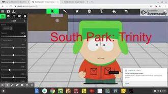 South Park- Trinity (CREEPYPASTA)