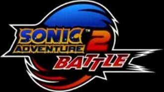 Sonic Adventure 2 Battle Music Goodbye Chao