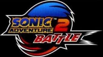 Sonic Adventure 2 Battle Music Goodbye Chao