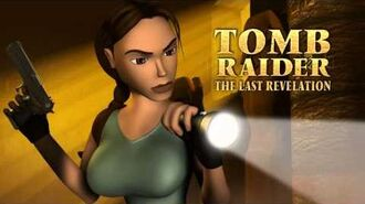 """Boss 1"" ('Tomb Raider The Last Revelation' soundtrack) by Peter Connelly 1999"
