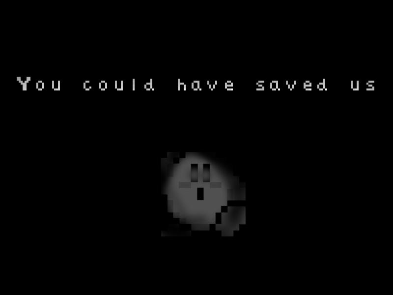 Kirby Text