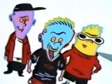 Ed, Edd, n' Eddy: The 3 Men (Lost Pilot)