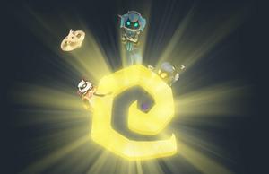Spiralka wiki Gold