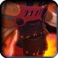 Volcanic Demo Suit