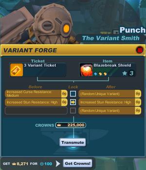 Punch Wnd