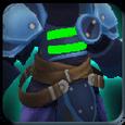 Sacred Snakebite Keeper Armor