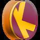 Icon Krogmo Coin