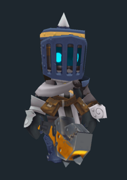Forge Knight