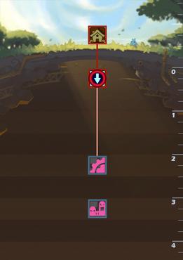 Map 3-1 alien ooze