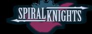 First Spiral Knights Logo