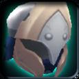 Sacred Snakebite Sentinel Helm