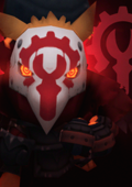 Crimson hammer