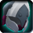 Plated Falcon Sentinel Helm