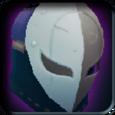 Sacred Snakebite Ghost Helm