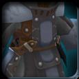 Ash Tail Coat