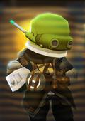 Knight-hahn comlink