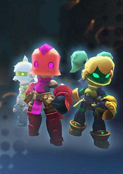 Knight-recruits