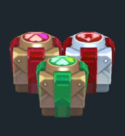 Treasure Blocks