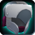 Woven Falcon Sentinel Helm