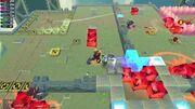 Spiral Knights Grand Finale Event Super Brawl (Ultimate) 3