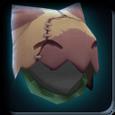 Kat Hiss Mask